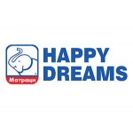 "Матраци ""Happy Dreams"""