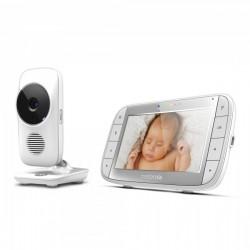Бебефон с камера Motorola MBP48