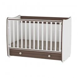 Бебешко легло-люлка Dream