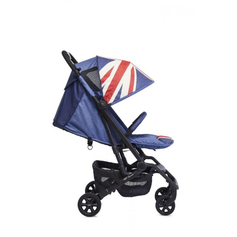 4f7774fd678 Детска количка MINI by Easywalker Buggy XS