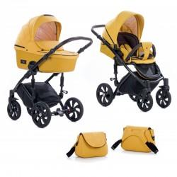Tutis Viva Life бебешка количка 2в1