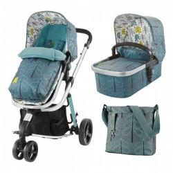 Бебешка количка 3 в 1 Cosatto GIGGLE 2