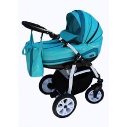 Бебешка количка 2в1 Carrera