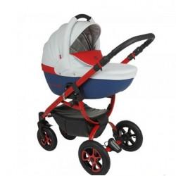 Бебешки колички Tutek серия GRANDER 3в1