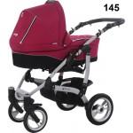 Комбинирана бебешка количка Bebetto 2в1 HOLLAND