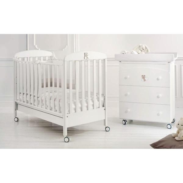 Baby Expert Бебешка стая Tato White 2018