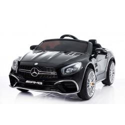 Eлектрическа кола Mercedes Benz SL65