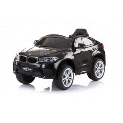 Електрическа кола BMW X6