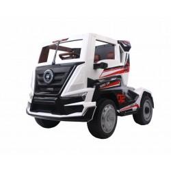 Акумулаторен камион Truck White
