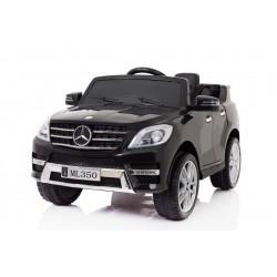 Eлектрически джип Mercedes Benz ML350
