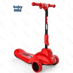 Baby mix-електрически скутер