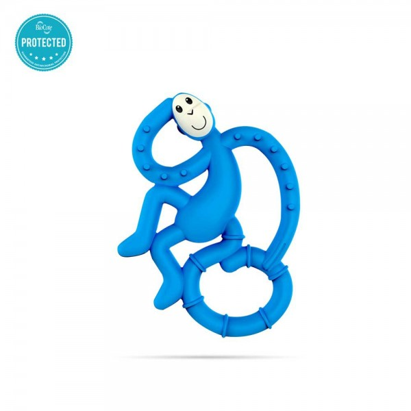 Mini Monkey Teether чесалка с апликатор