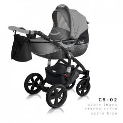 Бебешка количка 2в1Castello