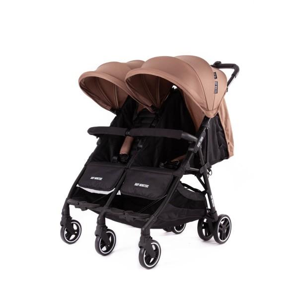 Детска количка Baby Monster Kuki Twin