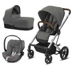 Бебешка количка Cybex BALIOS S Lux 3 в 1