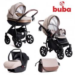 Бебешка количка Buba Estilo 3 в 1