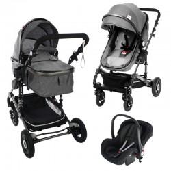 Комбинирана детска количка FONTANA 3 в 1