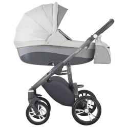 Комбинирана бебешка количка Bebetto Holland 2в1