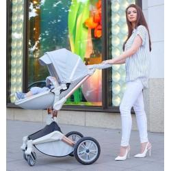 Бебешка количка Fintera Sport, модел 2 в 1