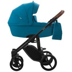 Комбинирана бебешка количка 2в1 LUCA