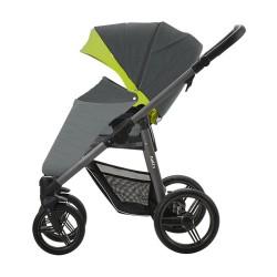 Бебешка количка 2в1 Nico Plus