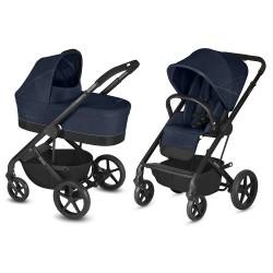 Бебешка количка 2 в 1 Cybex Balios S