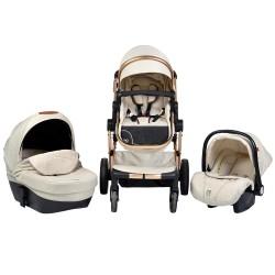 Комбинирана детска количка Polly 3в1