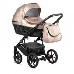 Бебешка количка 2в1 Tutis Galaxy еко кожа