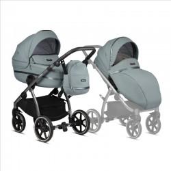 Бебешка количка Tutis Uno 3+, 2в1