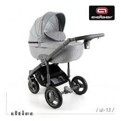Бебешка количка 3в1 Zarra Ultimo