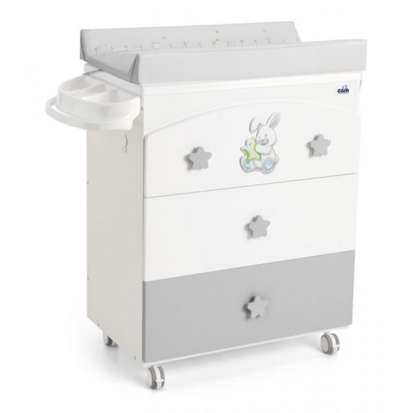 Детски шкаф - вана CAM
