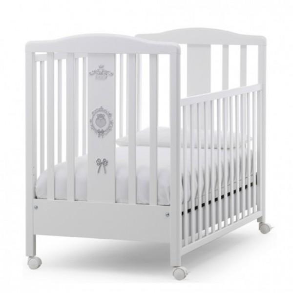 Бебешка кошара Italbaby BABY CHIC