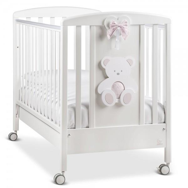 Бебешка кошара Italbaby PELUCHE
