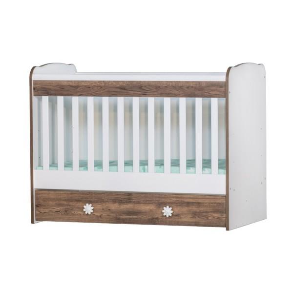 Бебешката кошара модел Светла 70/140