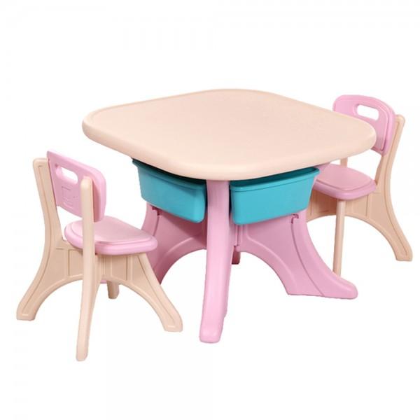 Маса с два стола Comfort  - 18109