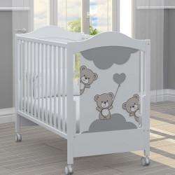 Бебешко легло Tre Orsetti