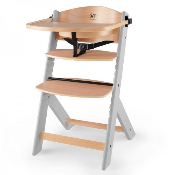 Дървено столче за хранене ENOCK