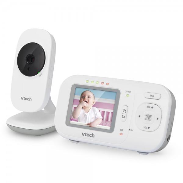 Видео бебефон Classic Safe&Sound - VM2251