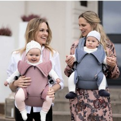 BeSafe Haven™ ергономична раница за носене на бебе