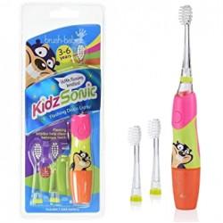 Kidzsonic Детска Електрическа четка за зъби