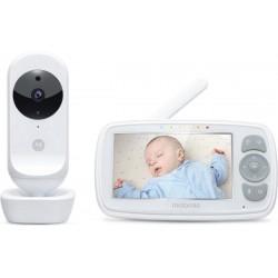 """Видео бебефон Motorola EASE34, 4.3"""""""