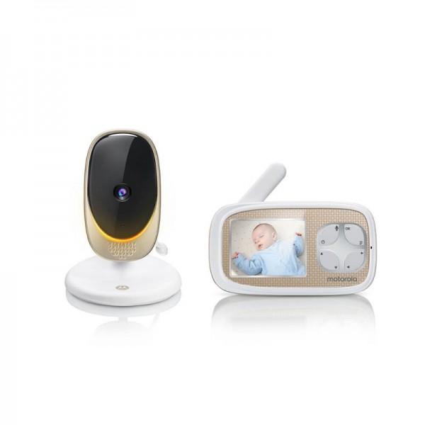 Видео бебефон Motorola Comfort 40 Connect