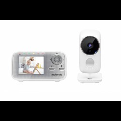 Видео бебефон Motorola MBP481XL
