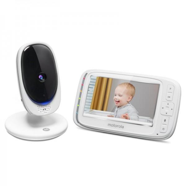 Видео бебефон Motorola Comfort 50