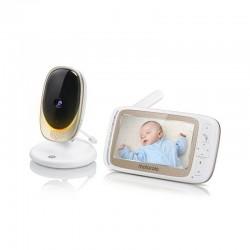 Видео бебефон Motorola Comfort 60 Connect
