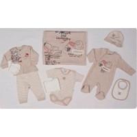 Комплекти за изписване на бебе