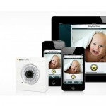 BabyPing WiFi бебекамера за iPhone, iPad и iPod Touch