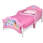 Детско легло с 3 D изображение