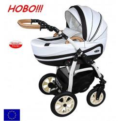 Бебешка количка 2в1 Carrera new