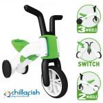 Chillafish Bunzi колело за балансиране 2в1